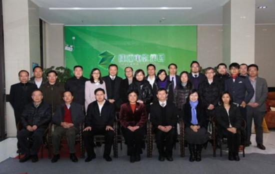 XNT @ 粤港版权产业企业交流活动 2013